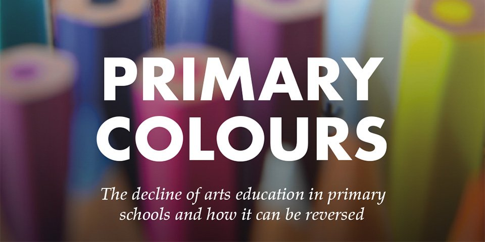Fabian Society Primary Colours report