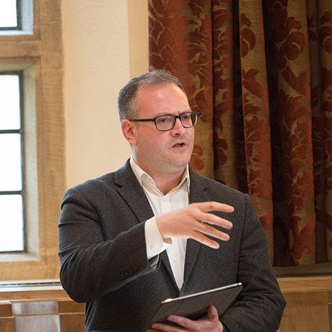 Dr Steven Berryman is Director of Music atCity of London School for Girlsand a Visiting Research Fellow in theSchool of Education, Communication & Society at King's College London(2017-2019)