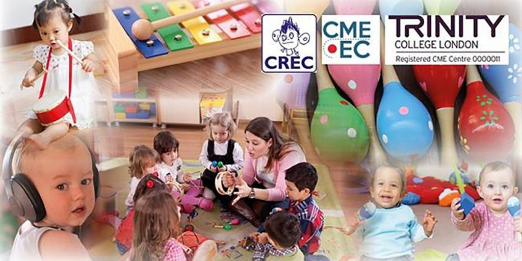 CME Early Childhood