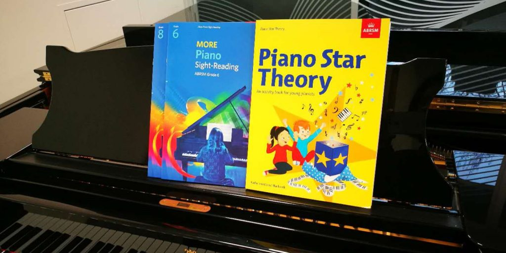 ABRSM piano resources