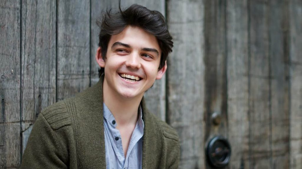 Harry Ogg joins Welsh National Opera as WNO Associate Conductor this summer