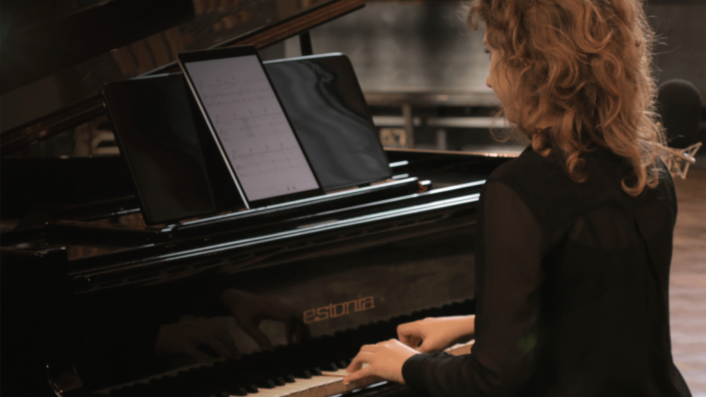 Tido Music partners with the Royal College of Music