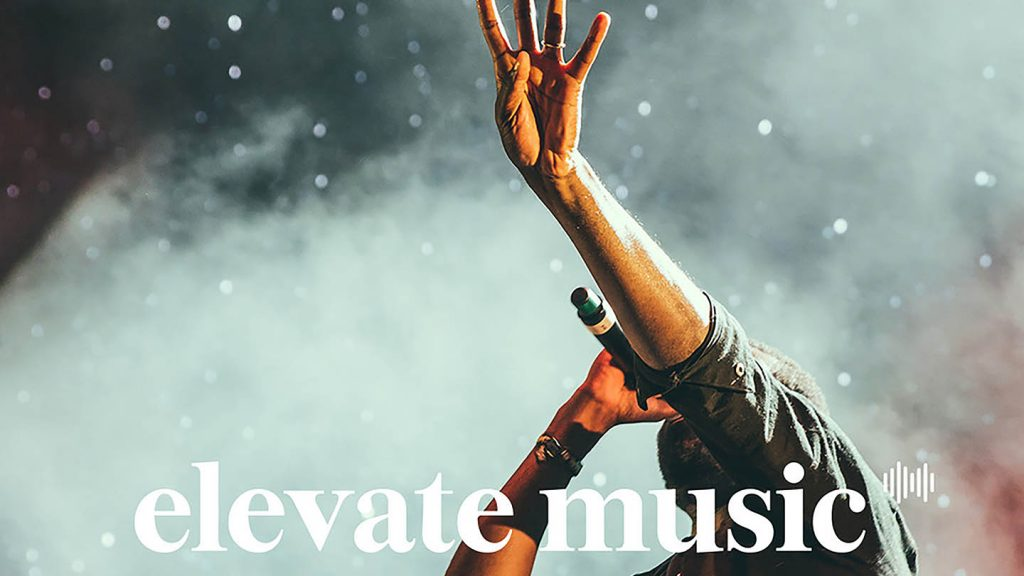 The Elevate Music Podcast aims to educate and inform musicians about common wellbeing and health issues