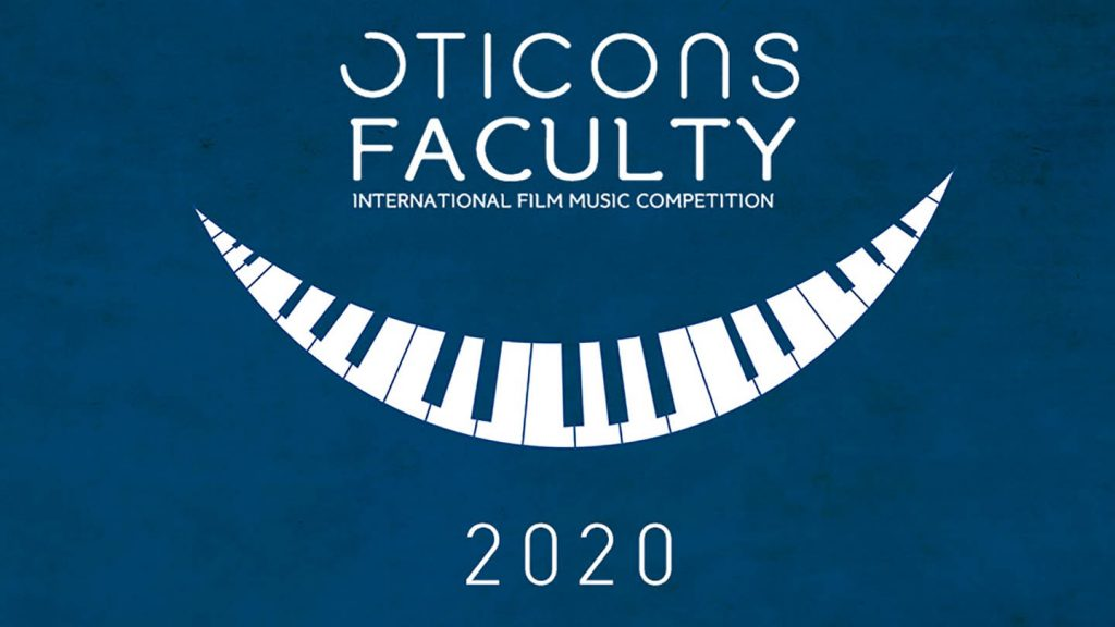 Oticons Faculty Film Music Competition