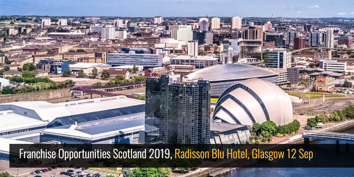 Franchise Opportunities Scotland