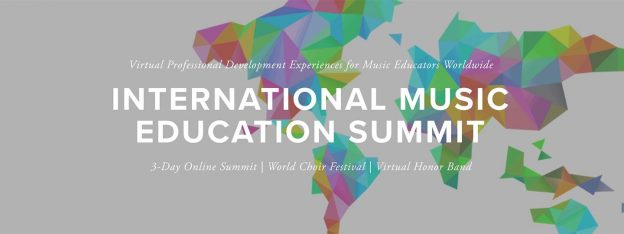 International Music Education Summit