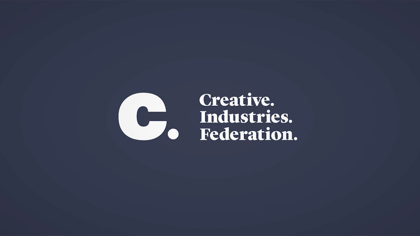 Creative Industries Federation logo