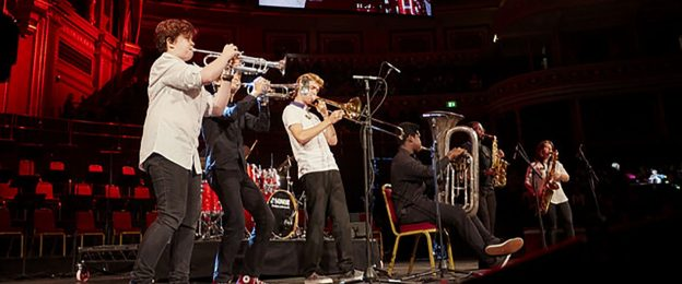 Music for Youth Primary Proms 2015