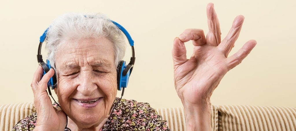Music really is good for you, according to the World Health Organization