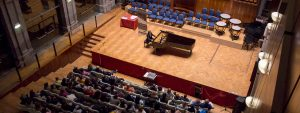 Neapolitan Piano Competition