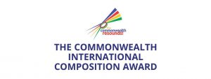 Commonwealth Resounds International Composition Award