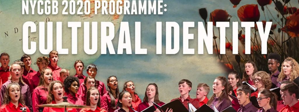 NYCGB 2020 programme cultural identity
