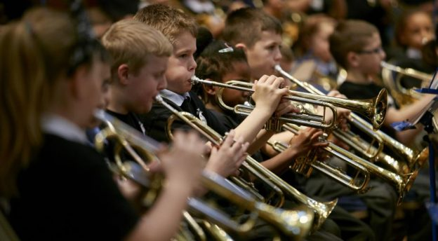 National Plan for Music Education