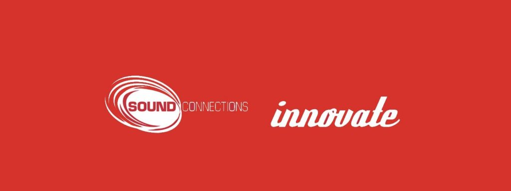 Sound Connections Innovate