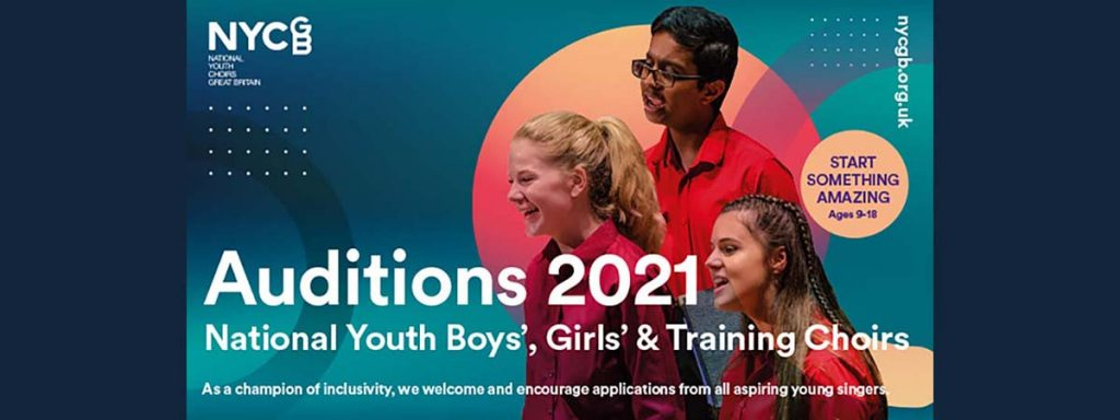 NYCGB auditions 2021