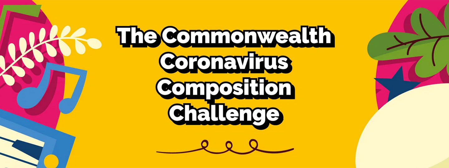 Commonwealth Resounds Coronavirus Composition Challenge