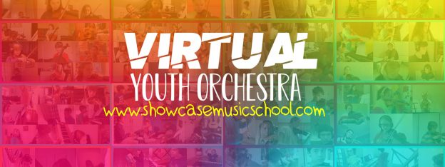 Virtual Youth Orchestra
