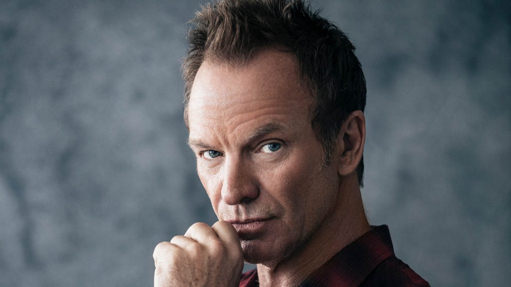 Sting and Dame Margaret Barbour have been announced as Patrons of Sage Gateshead's Covid-19 fundraising campaign, 'Crisis, Recovery and Renaissance'