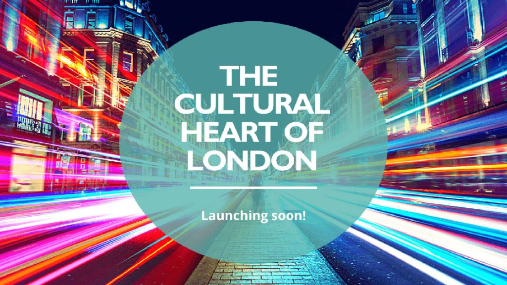 Cultural Heart of London