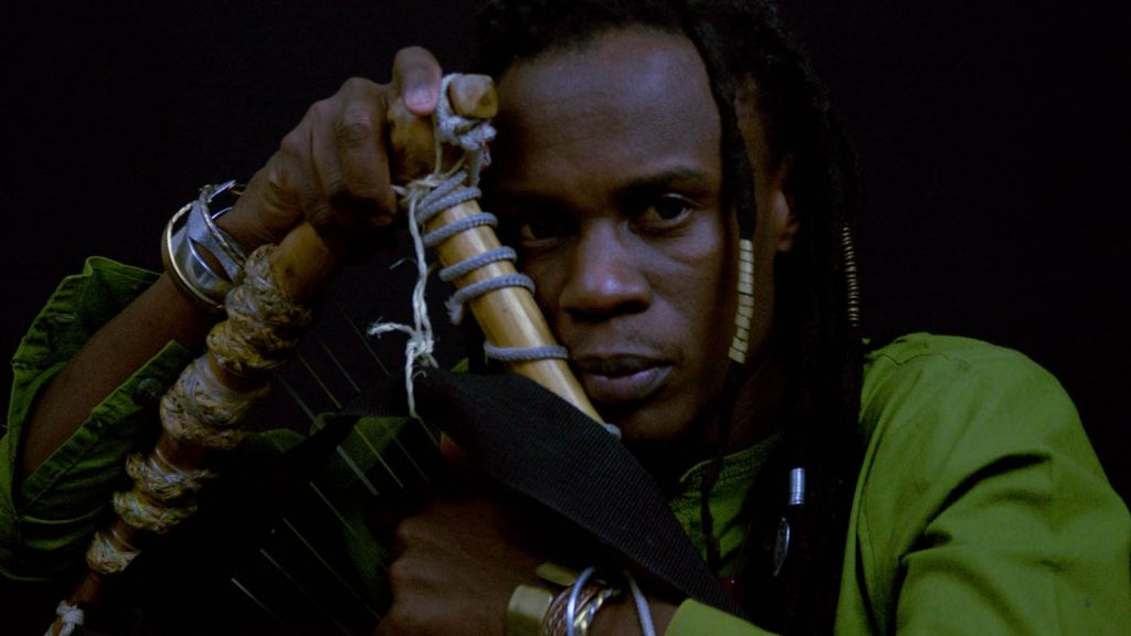 Rapasa Otieno is a singer, songwriter, multi-instrumentalist, music educator and contemporary dancer