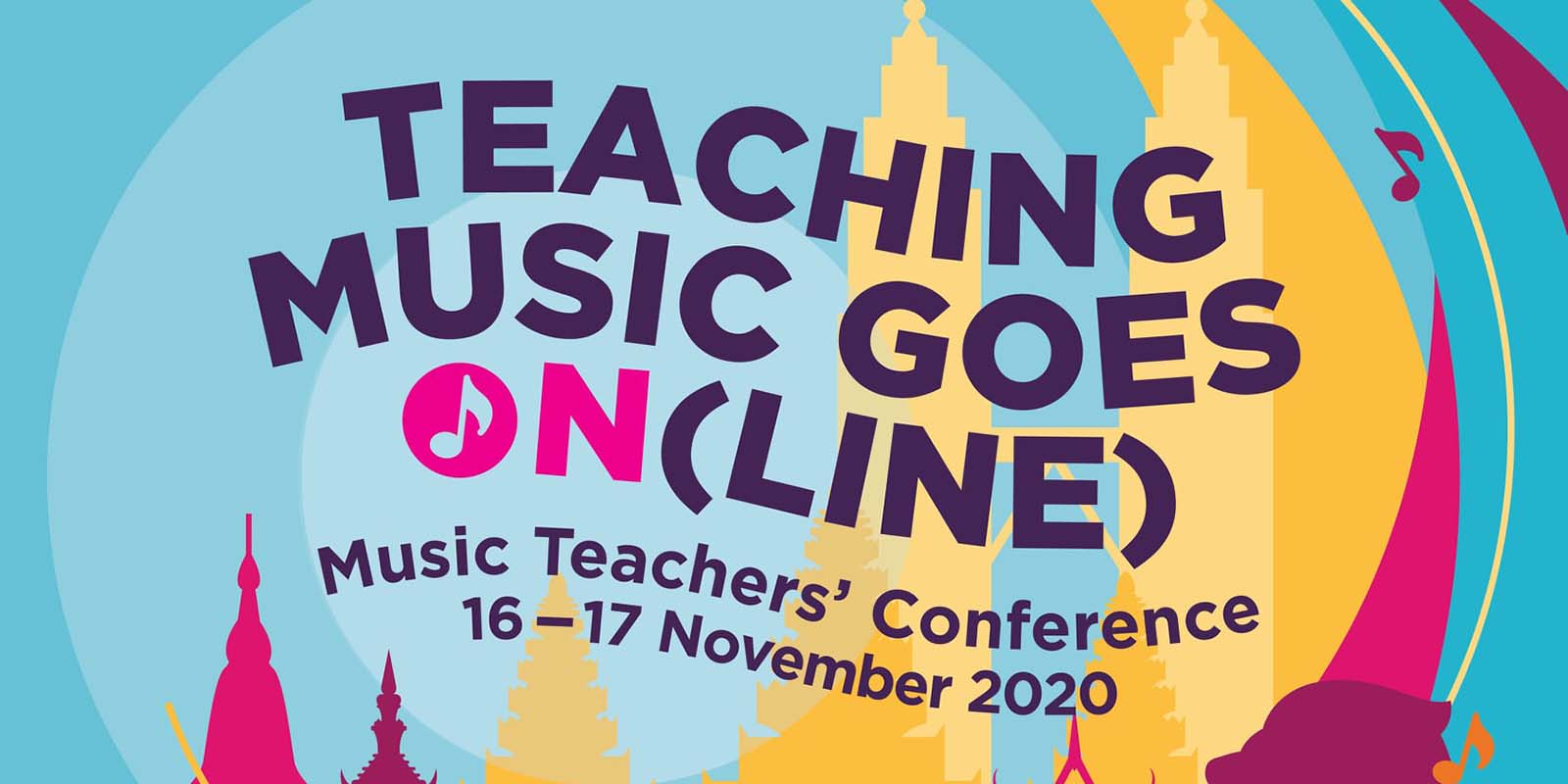 Teaching Music Goes Online