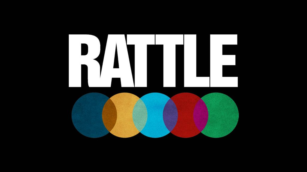The Rattle Logo