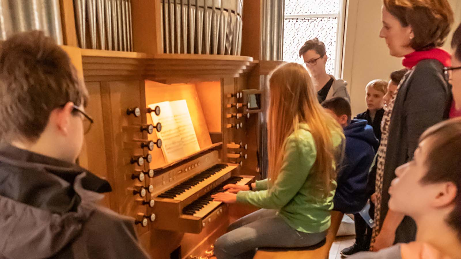Oundle young organists 03