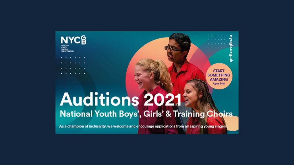 NYCGB auditions