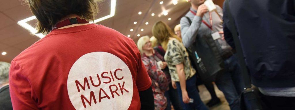 Music Mark conference
